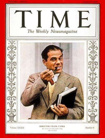 Frank Capra's quote #1