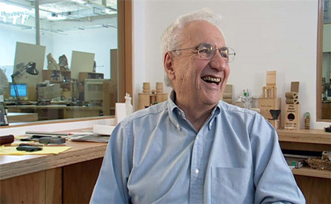 Frank Gehry's quote #3