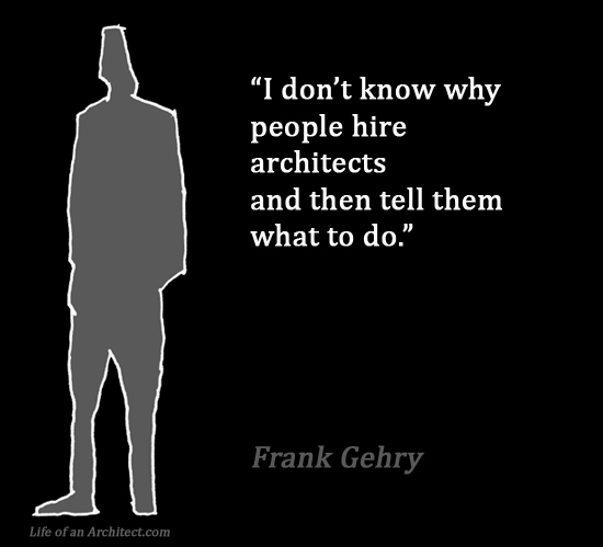 Frank Gehry's quote #7