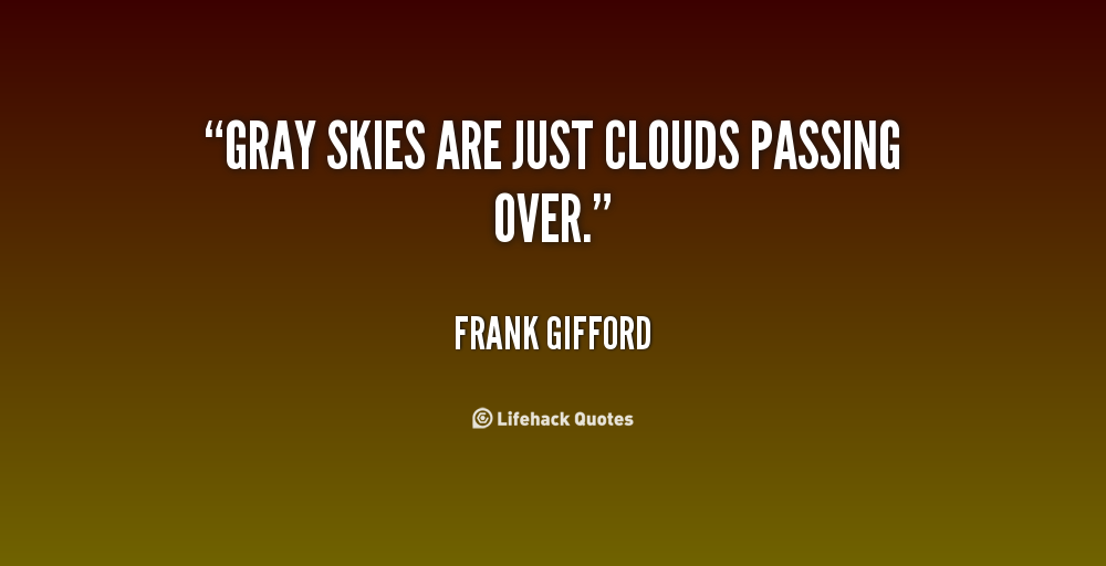 Frank Gifford's quote #3