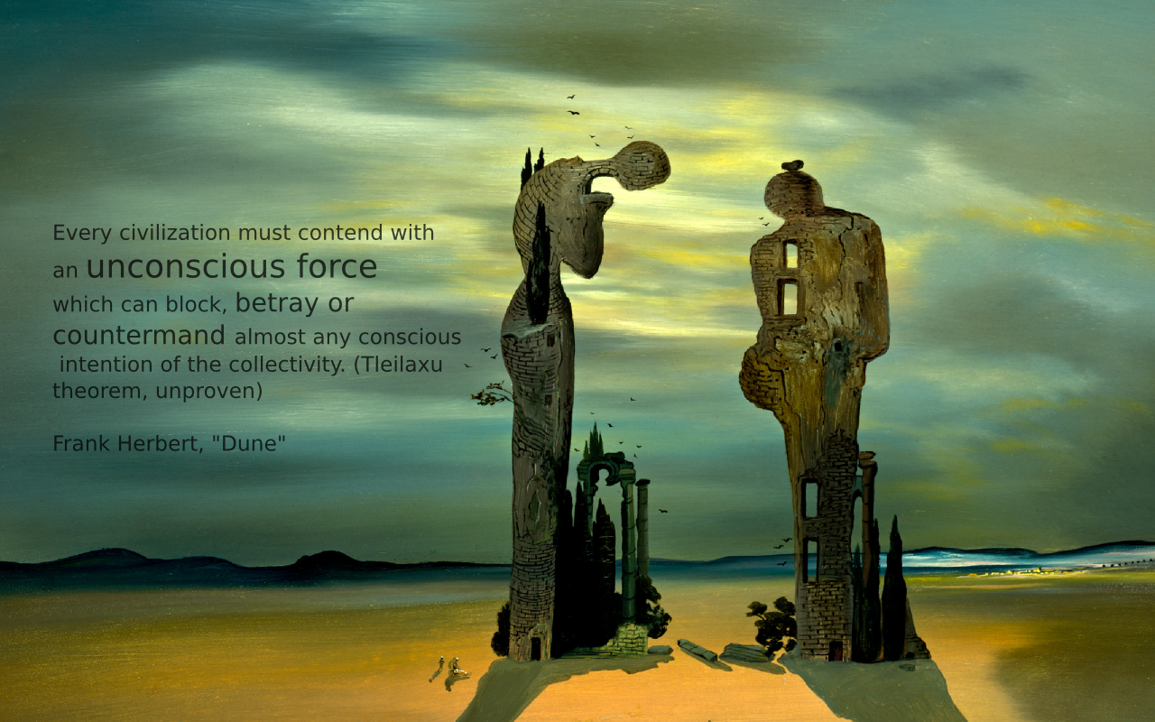 Frank Herbert's quote #1