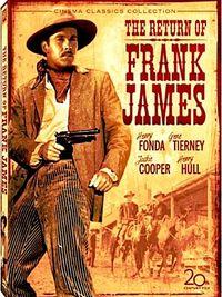 Frank James's quote #2