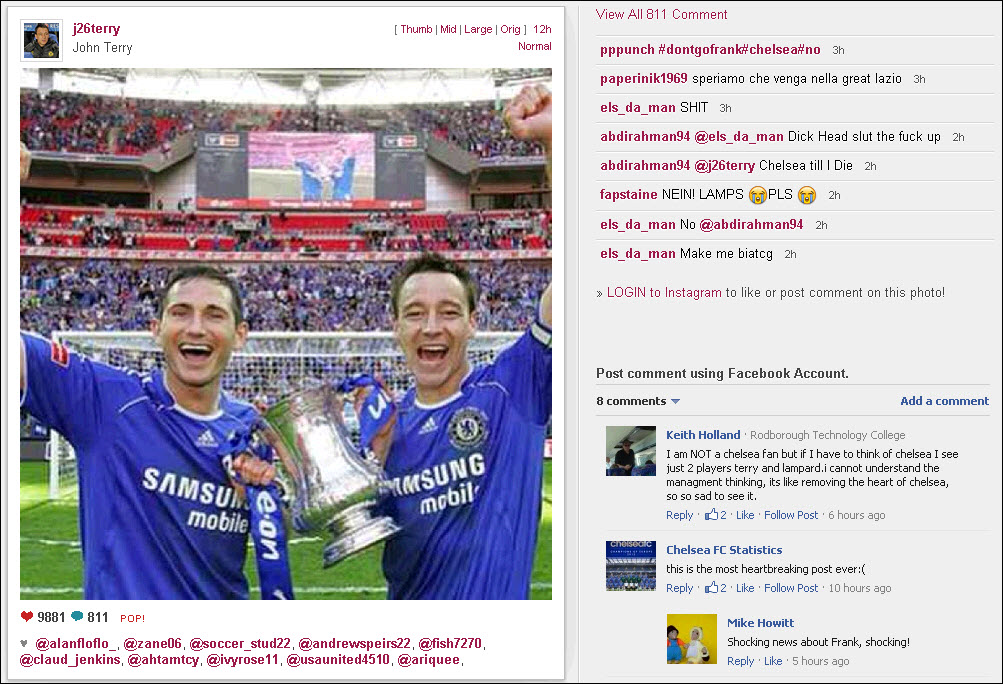 Frank Lampard's quote #3
