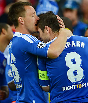 Frank Lampard's quote #2