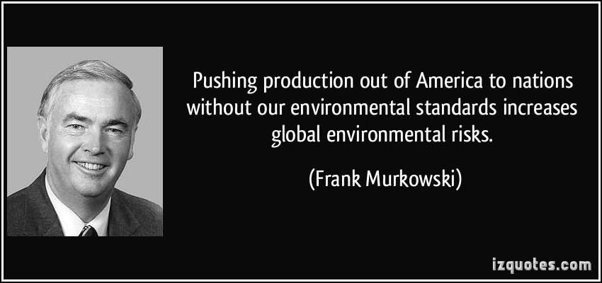 Frank Murkowski's quote #2