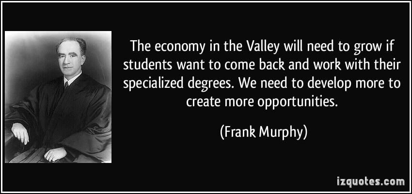 Frank Murphy's quote #4