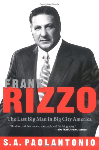 from Dalton frank s rizzo is gay