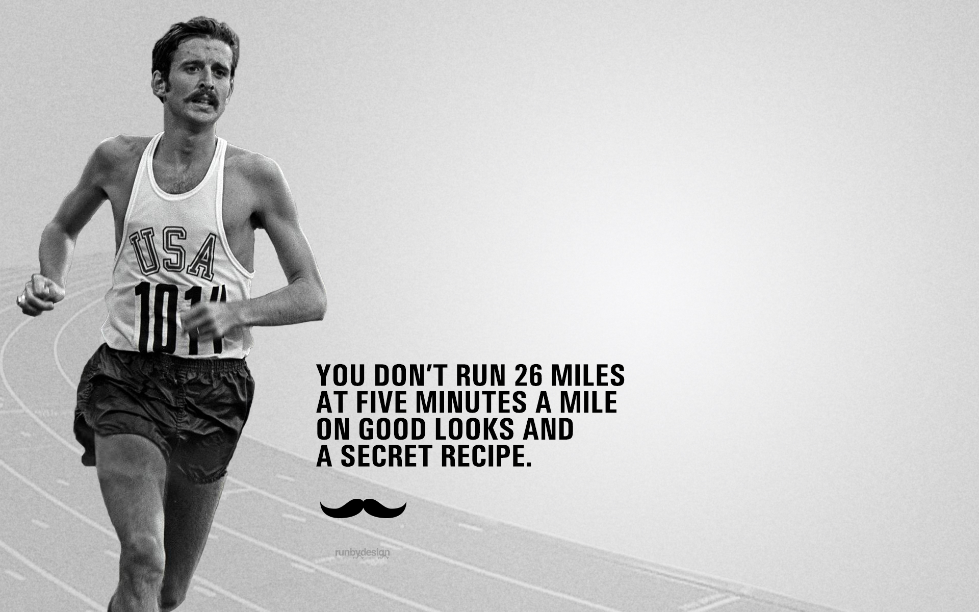 Frank Shorter's quote #3