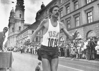 Frank Shorter's quote #4