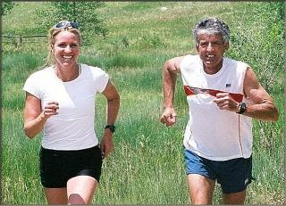 Frank Shorter's quote #7