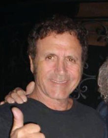 Frank Stallone's quote #2