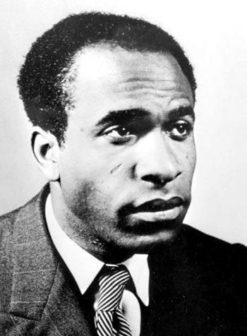 Frantz Fanon's quote #3