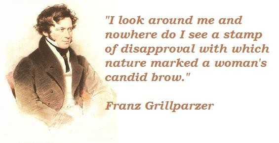 Franz Grillparzer's quote #3