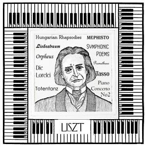 Franz Liszt's quote #1