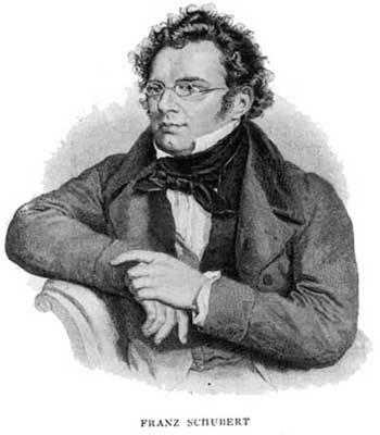 Franz Schubert's quote #3