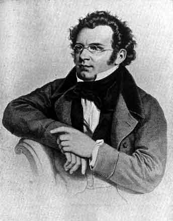 Franz Schubert's quote #5