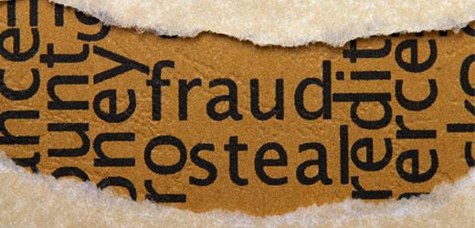 Fraudulent quote #1