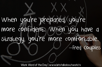 Fred Couples's quote #2