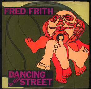 Fred Frith's quote #2