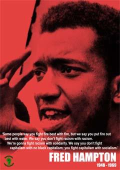Fred Hampton's quote #1