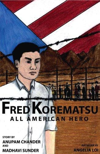 Fred Korematsu's quote #2