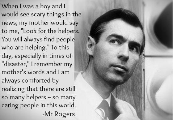 Fred Rogers's quote #1