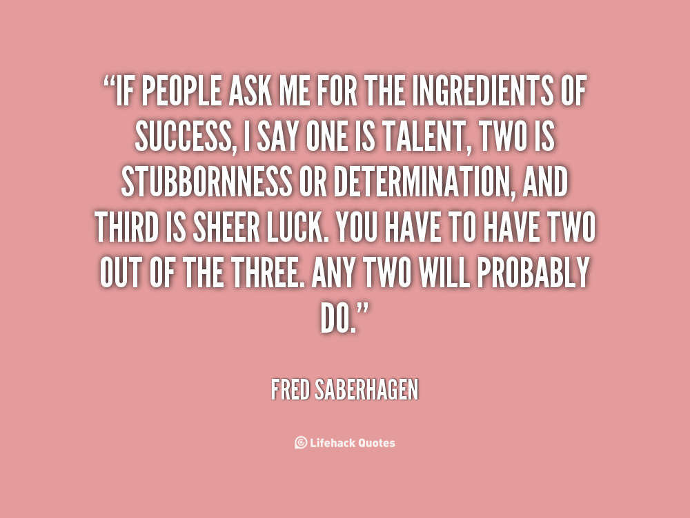 Fred Saberhagen's quote #2