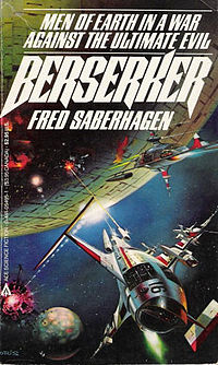 Fred Saberhagen's quote #6