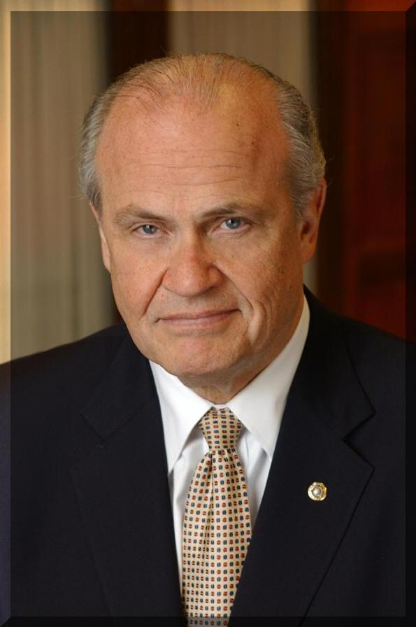 Fred Thompson's quote #3