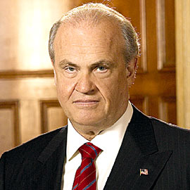 Fred Thompson's quote #4