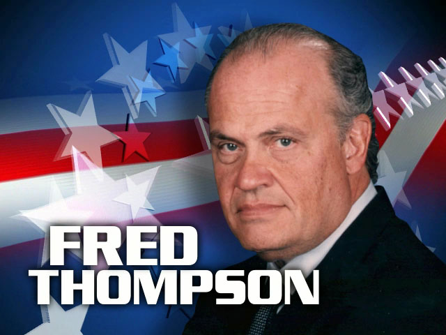 Fred Thompson's quote #8