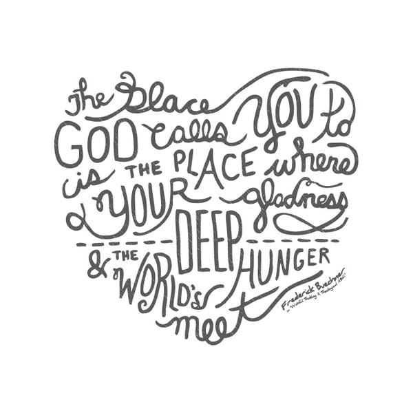 Frederick Buechner's quote #2