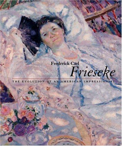 Frederick Carl Frieseke's quote #1