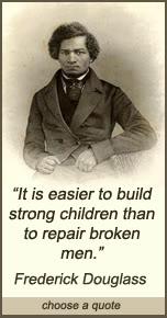 Frederick Douglass's quote #5