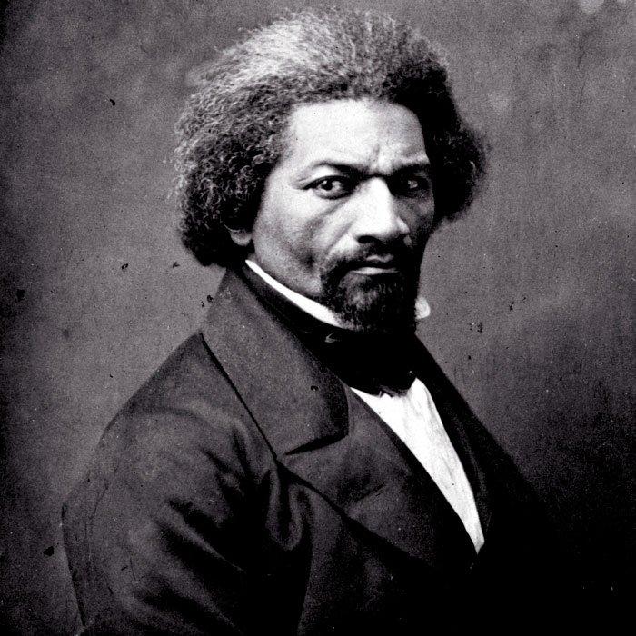 Frederick Douglass's quote #4