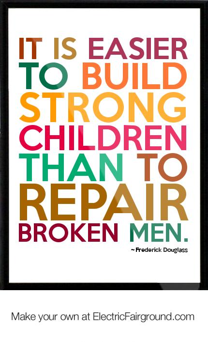 Frederick quote #2