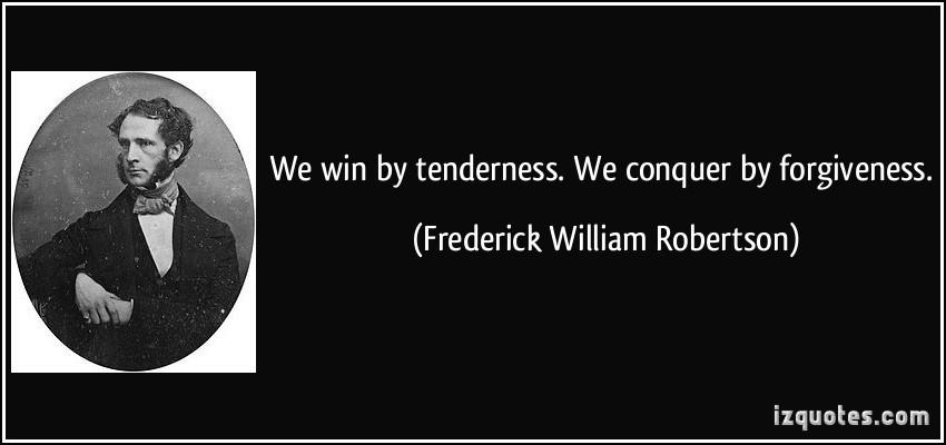 Frederick William Robertson's quote #1