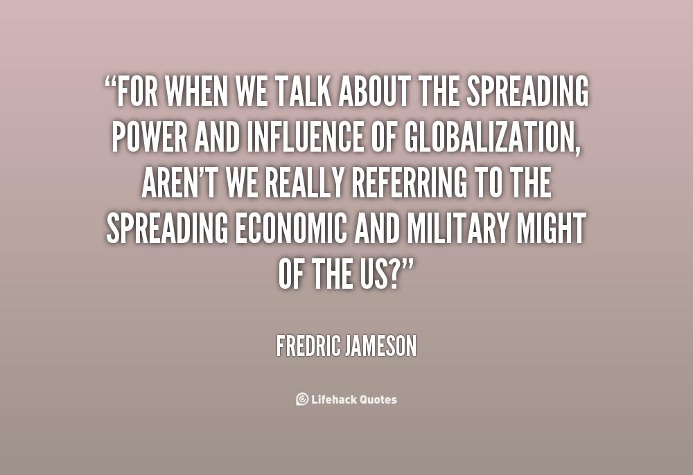 Fredric Jameson's quote #4