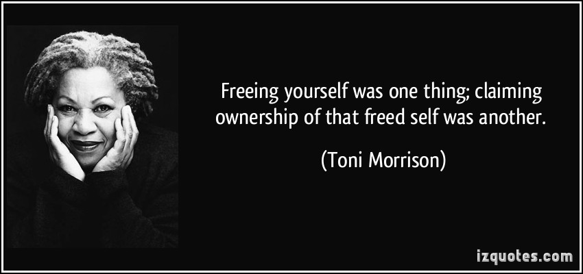 Freeing quote #1