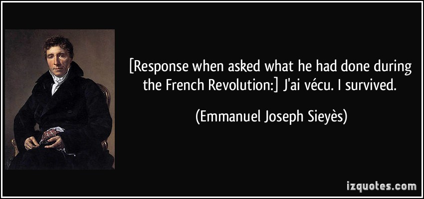French Revolution quote #2