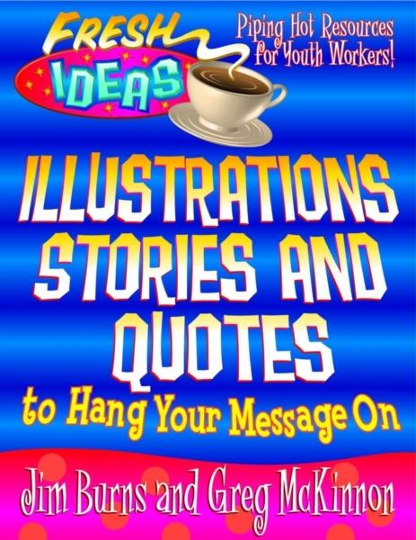Fresh Ideas quote #1