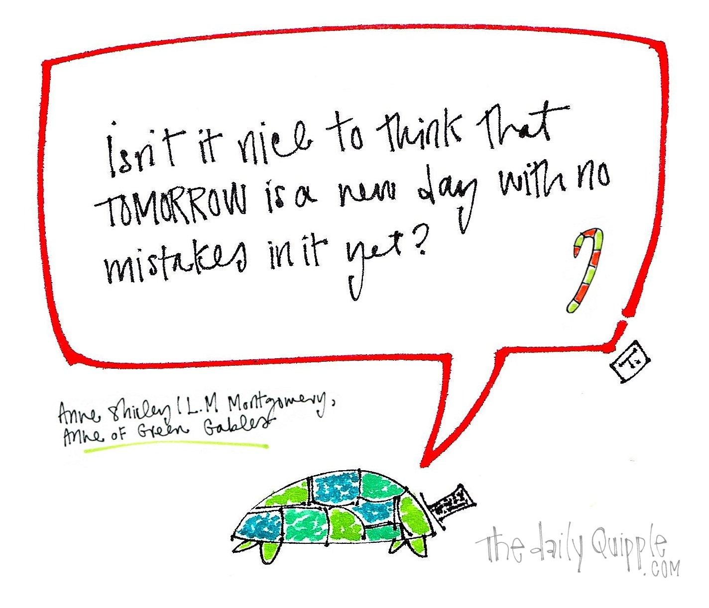 Fresh Start Image Quotation #7 - Sualci Quotes