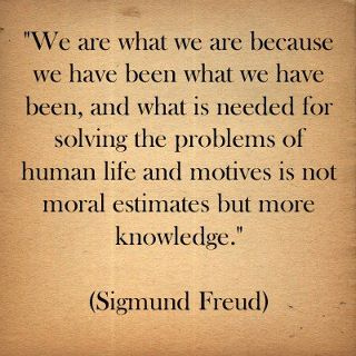 Freud quote #3