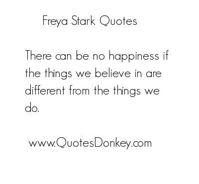 Freya Stark's quote #2
