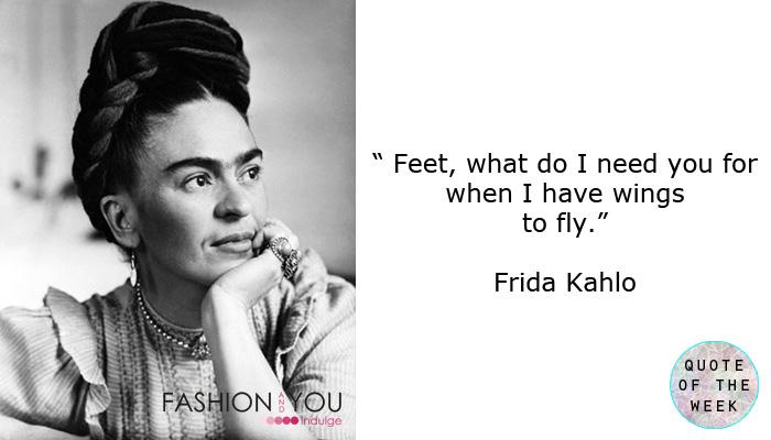 Frida Kahlo's quote #3