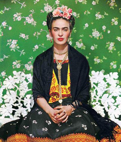 Frida Kahlo's quote #2