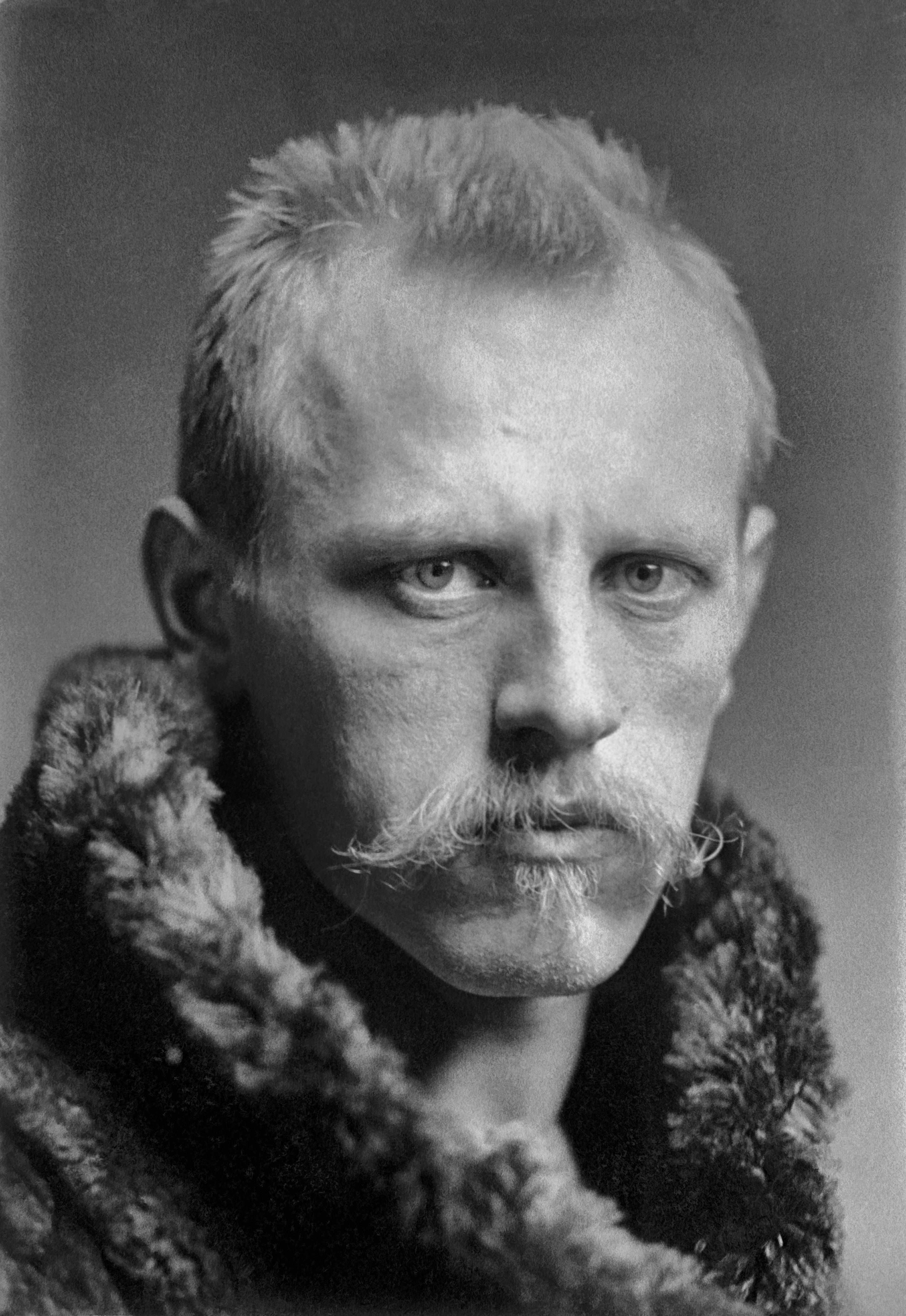 Fridtjof Nansen's quote #5