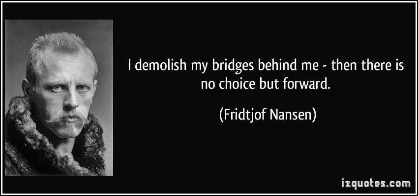 Fridtjof Nansen's quote #3