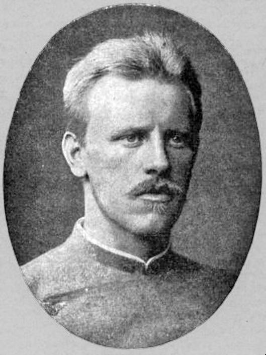 Fridtjof Nansen's quote #2