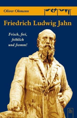 Friedrich Ludwig Jahn's quote